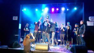 Fabian Haupt Band gewinnt CityBeats Finale 2017